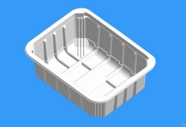Производство одноразовых контейнеров