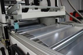 Производство термоформовочной ленты