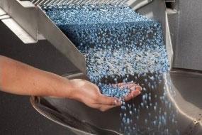 Прием и переработка вторичных полимеров